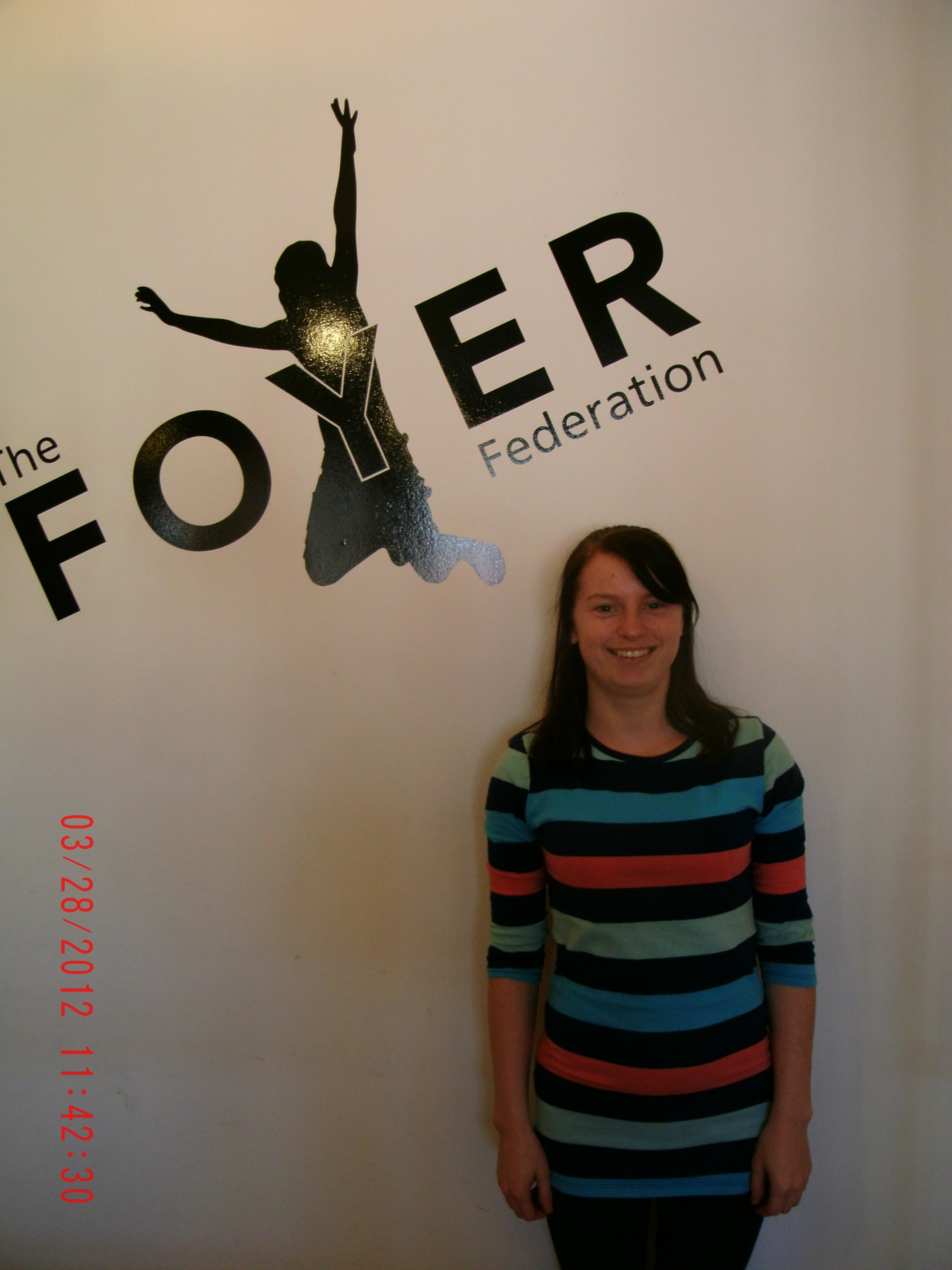 Open Talent Foyer Federation : Medewerkers van de foyer federation en wat ze doen op